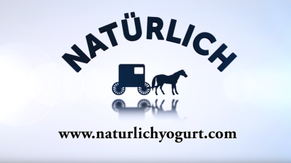 Naturlich Amish Yogurt